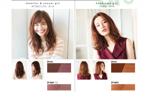 Are yu? #3 : MODEL RECIPE กับสไตล์ CHEERFUL & CASUAL GIRL และ HANDSOME GIRL
