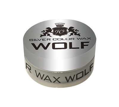 Nearm Silver Color Wax (Wolf Silver)